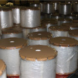 Transparent Film Polypropylène Emballage CPP Emballage Film Laminage Film Emballage alimentaire