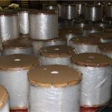 Transparentes verpackungs-Film-lamellierendes Film-Verpacken der Lebensmittel des Film-Polypropylen-CPP verpacken