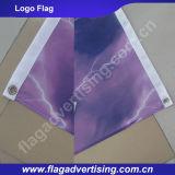 Любой Логос Имеющ Таможня Компания рекламируя флаг и знамя