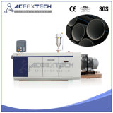 Máquina de la protuberancia del tubo del tubo de gas del PE Line/HDPE