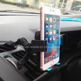 Support de téléphone portable de rotation de 360 degrés, support de téléphone de voiture