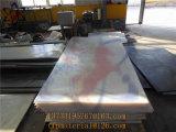hoja de nylon de marfil del espesor de 15m m