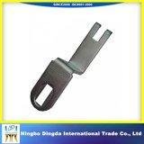 Metall galvanisierte stempelnde und maschinell bearbeitenteile