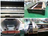 De Laser die van de Vezel van de hoge Precisie CNC Ipg met de Prijs van de Korting snijden