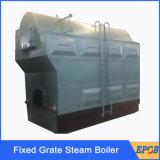 Lebendmasse abgefeuerter Dampf-Warmwasserspeicher