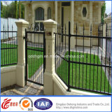 농장 또는 Pool/Commertial/Residential Steel Wrought Iron Fences