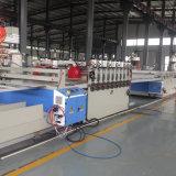 Пластичная линия штрангя-прессовани доски пены PVC при одобренное ISO9001