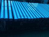 무선 DJ는 단계 사용 알루미늄을 36PCS x 1점의 LED 세탁기에 대하여 10W 3 방해한다
