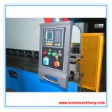판금 수압기 브레이크 기계 (압박 브레이크 WC67Y-20TX1320)