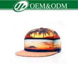 Custom Breathable Cotton Printing Baseball Caps