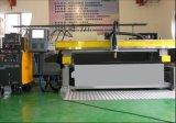 Type plasma de Tableau de Huafei de commande numérique par ordinateur et machine de découpage de flamme