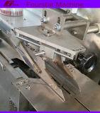 Máquina de empacotamento dos macarronetes imediatos do bolo