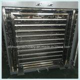 Vente chaude de vulcanisation à chaleur tournante chaude de four en caoutchouc de silicones de qualité