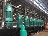 Bomba de hélice submergível da eficiência elevada para o tratamento da água Waste