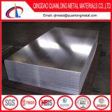 Hoja de acero inoxidable de AISI 316L