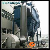 Сборник пыли двигателя ИМПа ульс циклончика для стана цемента