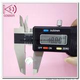Détecteur ultrasonique ultrasonique imperméable à l'eau de long terme de détecteur de détecteur ultrasonique élevé de sensibilité