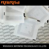 Collant d'IDENTIFICATION RF de la série 216 NFC d'à haute fréquence ISO14443A NFC