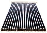 Coletor solar de tubulação de calor de 30 câmaras de ar para o sistema de aquecimento de água
