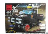 Das Laufen des Serien-Entwerfer-Jeeps 230PCS blockt Spielwaren