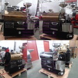 Roaster кофеего высокой машины Roasting кофеего конфигурации 1kg миниый