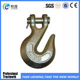 Forged Clevis Eye Hook para Lashing Chain