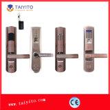 Doorlock biométrico impermeável da impressão digital do baixo preço da manufatura de China