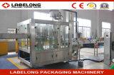 الصين صاحب مصنع حارّة يملأ تجهيز لأنّ شاي /Juice/Sport شراب