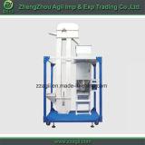 Máquina de empacotamento de peso automática da DCS para o grânulo do trigo do milho do milho