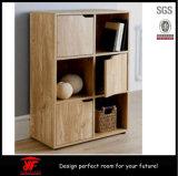 カシ木棚の棚付けはおもちゃの居間の記憶装置を予約する