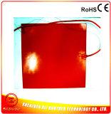 シリコーンPrinting Machine Heater 1200*1200*1.5mm 110V 1200W