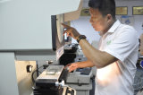 [بروفيل بروجكتور] يدويّة بصريّة يجعل في الصين لأنّ عمليّة بيع يطبّق إلى ألومنيوم [إإكستروكتيوينس] قياس