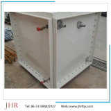 FRP GRP 섬유유리 SMC 식용수를 위한 20000 리터 물 탱크