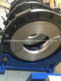 Сварочный аппарат пробки Sud280-500mm гидровлический пластичный