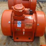 Motor elétrico da vibração das indústrias de alta freqüência da série de Yzs (YZS-20-6)