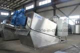 De Ontwaterende Machine van de modder voor de Behandeling van het Afvalwater
