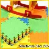 Personalizadas de espuma EVA Puzzle Mat para bebé o niños