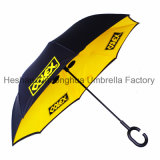 Hotsell Item Custom Portable Portable Reversible Umbrella (SU-0023I)