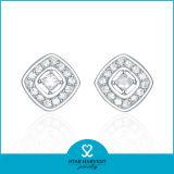 Elegante Echte Zilveren die Juwelen 925 met Goedkope Prijs (j-0016) worden geplaatst