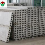 Maquinaria oca concreta do molde do painel de parede do núcleo do melhor desempenho