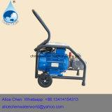 Auto-Wäsche-und Heißwasser-Druck-Unterlegscheibe-Maschine und industrielle Maschine
