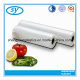 食糧のためのLDPEのプラスチックバージンの物質的な包装袋