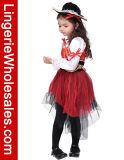 Rubie препятствовало нам претендует Princess Costume малыша девушки морей