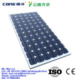 25years Warranty 17.6%-18.6% 180W Solar PV Panels
