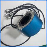 구멍 탄소 강철 미끄러짐 반지를 통해서 수출상 전기 제조자