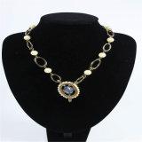 Neue Feld-Form-Schmucksache-gesetzte Halsketten