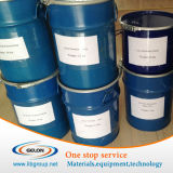 Óxido Li2o del litio de la pureza elevada para los materiales de la batería termal