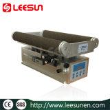 Sistema todo junto de la guía de Web, sistema de control de papel de rodillo con el sensor ultrasónico