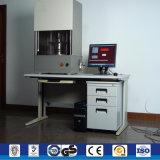 Silikon-Gummirheometer-Prüfungs-Maschinen
