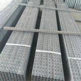 Hot DIP Galvanized Solar Panel Brackets